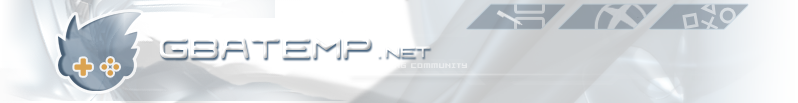 GBAtemp.net -> The Independent Video Game Community