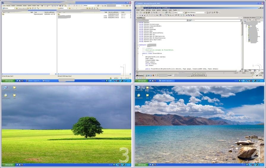 msvdm windows 7
