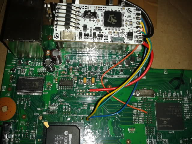 how to hack your xbox 360 completely xbox 360 motherboard diagram xbox 360 jtag diagram #26